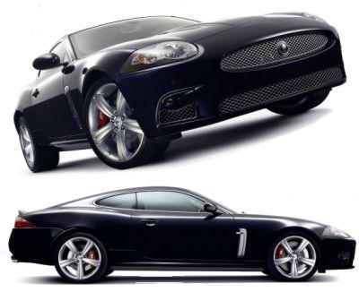 Présentation de la Jaguar XKR 2008